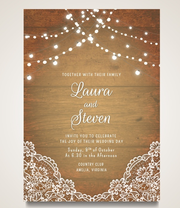 Invitation Wedding Card: Should We Buy Wedding Cards Online? What Is The Best Way