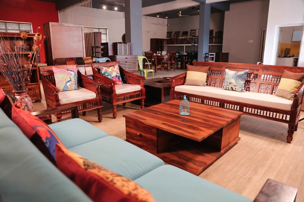 Sensational Where Can I Get Best Sofas In Bangalore Quora Pdpeps Interior Chair Design Pdpepsorg