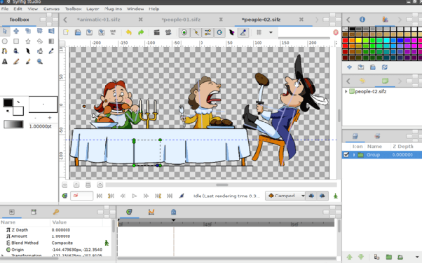 What is the best free animation software? - Quora