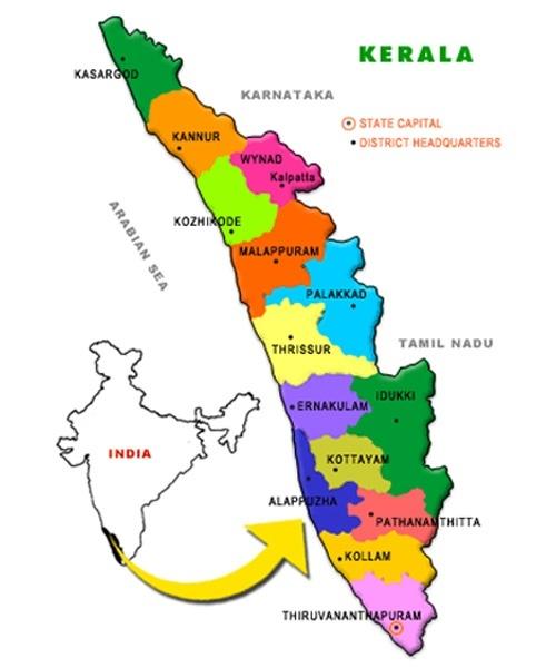 Thiruvananthapuram Travel: Why Is Trivandrum The Capital Of Kerala And Not Kochi?