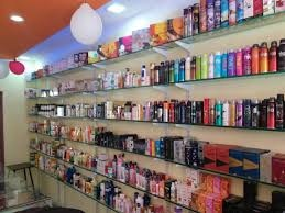I want to start a cosmetic line business in india, how