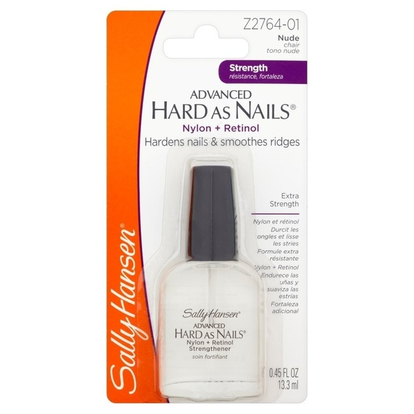 How to make my nails grow faster and stronger - Quora
