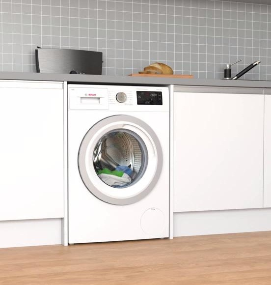 Does A Bosch Washing Machine Need A Stand Quora