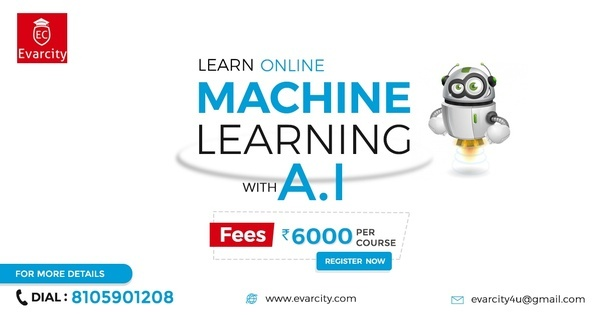 Which is the best training center in Bangalore for machine learning
