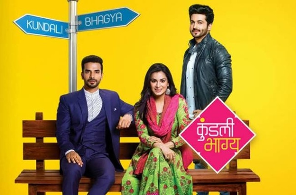 Where is Zee TV from? What are its most popular series? - Quora