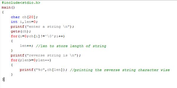 reverse a string using recursion python