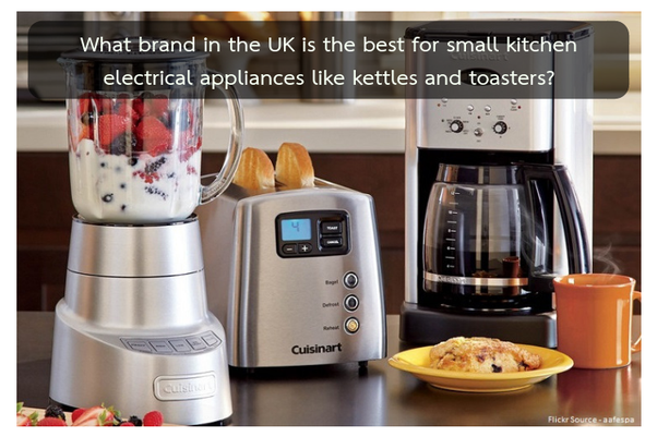 What Brand In The Uk Is The Best For Small Kitchen