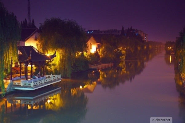 Answer to What are the best ways to take travel photos in China's cloudy, hazy conditions?