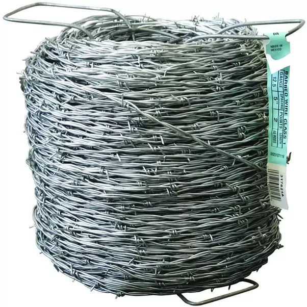 How is barbed wire put up? - Quora