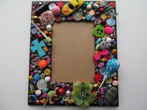 A Photo Frame Like This