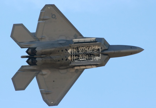 Why does the USAF need the F-35 when the F-22 has not been