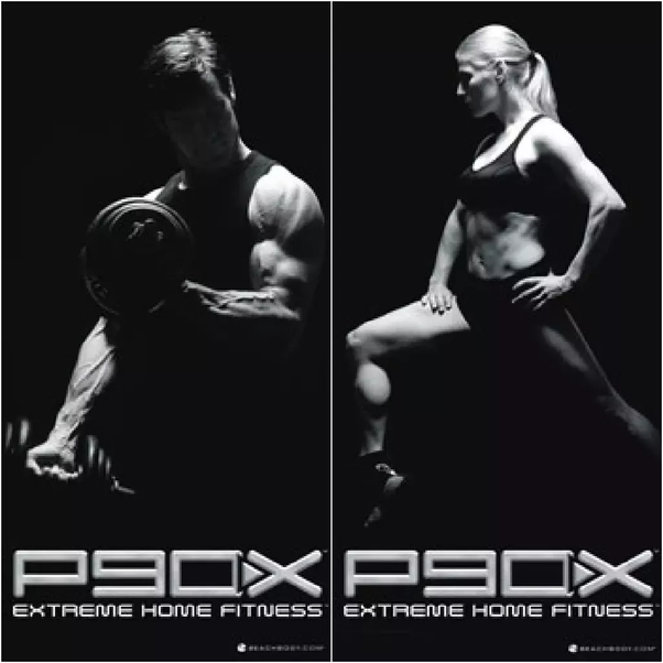 Does P90X work? - Quora
