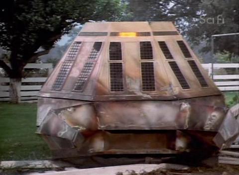 Is Mars Rover Curiosity inspired by the Death Probe OK Six Million Dollar  Man? - Quora