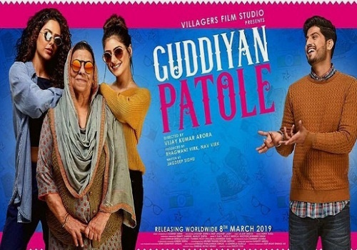 What are some Punjabi upcoming movies? - Quora