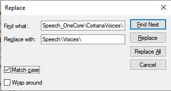 How to use Cortana for text to speech - Quora