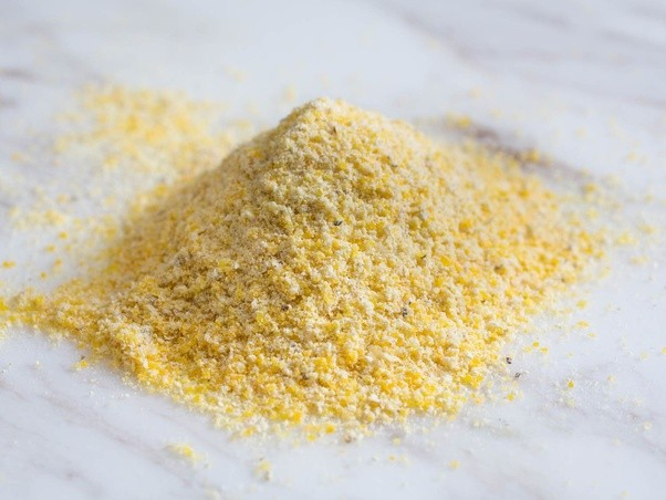 Is corn flour the same as corn meal? - Quora