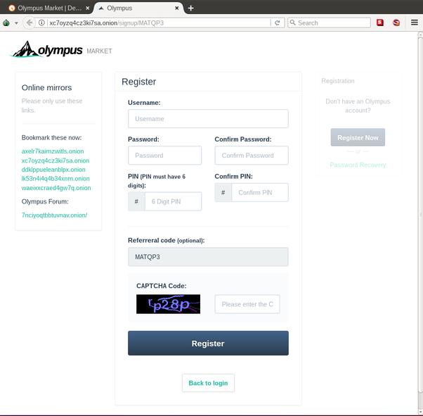 Onion Password Sites