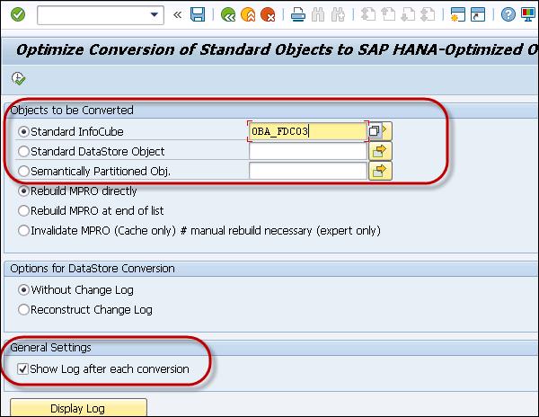 Do we still need BW InfoCubes with SAP BW on HANA? - Quora