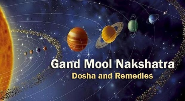 Is Gandmool Puja necessary and effective for a person born