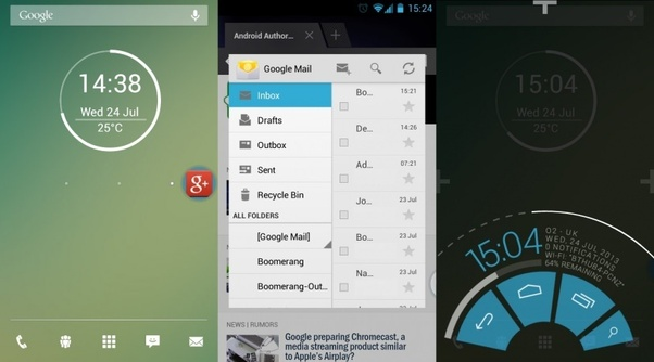 Which Custom ROM has the best features ? - Quora