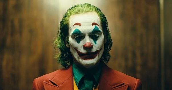 Was Ist Deine Meinung Zu Joker 2019 Film Quora
