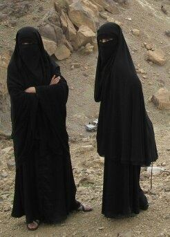 images Women in burkas