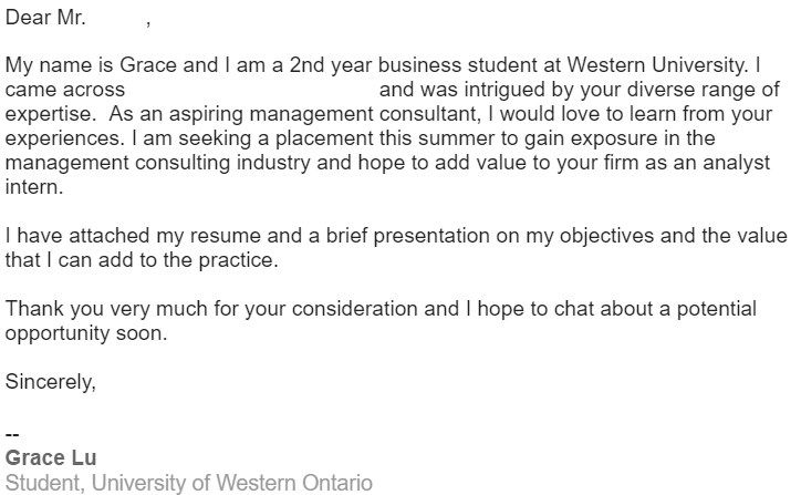 What Is The Best Way To E Mail A Resume
