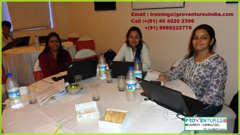 Which Is The Best Institute For Pmp Training In Hyderabad Quora