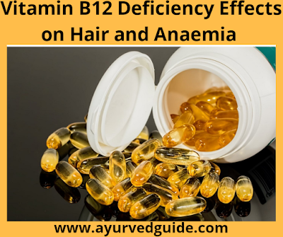 What are the symptoms of vitamin B12 deficiency? - Quora