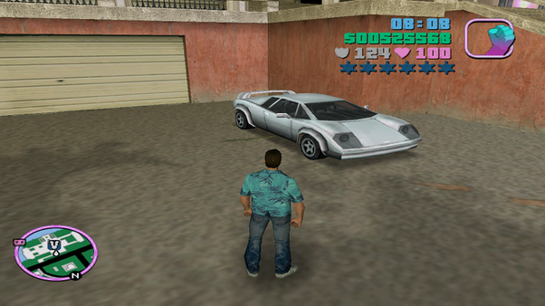 What Is The Fastest Car In Gta Vice City Where Can You Get It Quora