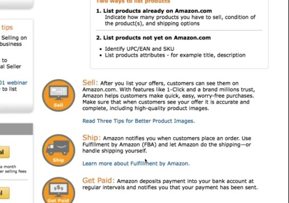 How much money should I save to start an FBA business on Amazon? - Quora