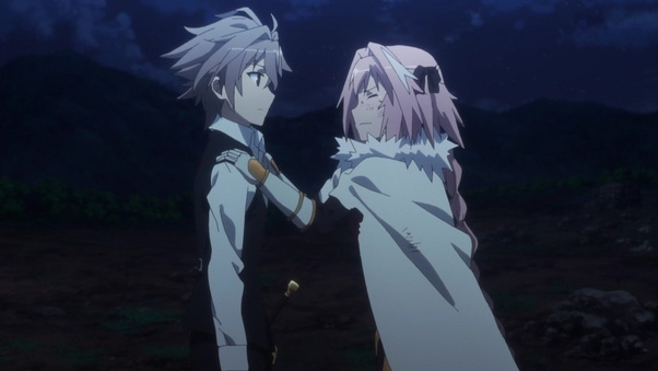 The Fate Series With Exception Of Zero Has Some Level Romance Comedy And Course Action Magic Its Also Best Youll See