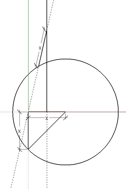 How to divide a circle by seven - Quora