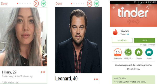 How Does Tinder Work For Guys