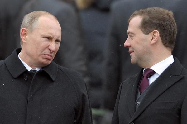 How tall is Vladimir Putin? - Quora