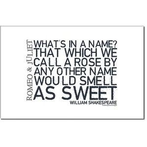 Famous Romeo And Juliet Quotes Custom What Is The Most Famous Quote Or  Saying In Romeo