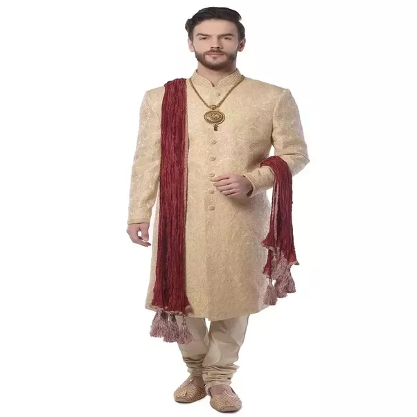 What are some best stores in Delhi for men\'s wedding suits and ...
