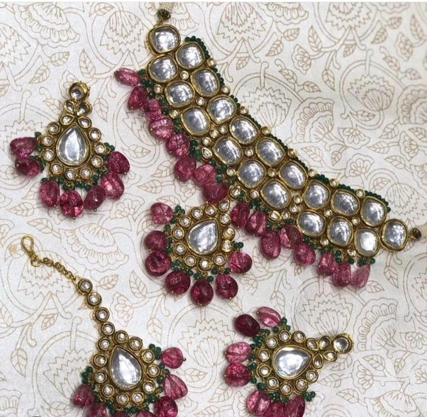 Where Can I Get Latest Fashion Jewellery Quora
