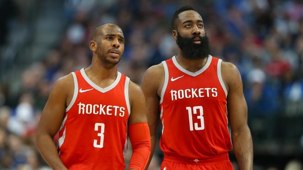 f61359cbf69 Will the Houston Rockets become the 2018-19 NBA champions  - Quora