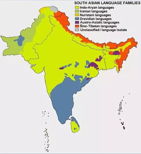 Which is the oldest Indian language? - Quora