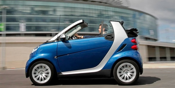 Have You Considered A Car With Smart Technology Earlier This Year I Was Looking For New Used Offered The Option Of Ing