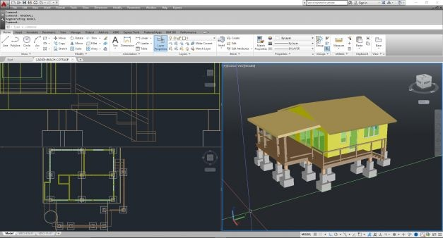 Is the AutoCAD revit course useful for mechanical students