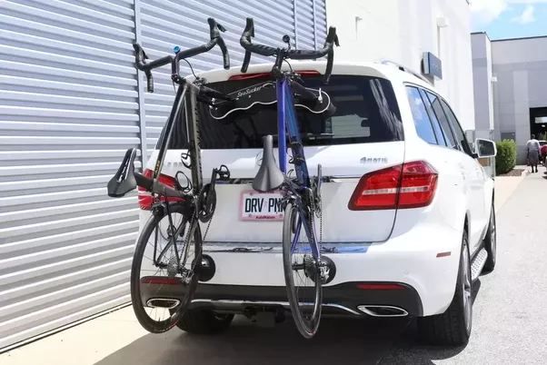 What Is A Better For Vehicle Aerodynamics A Bike Rack On