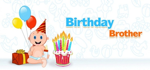 If You Need More Birthday Wishes SMS For Your Brother Please Click On The Link Above