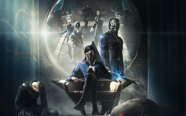 What are some good single player offline PC games that can be played