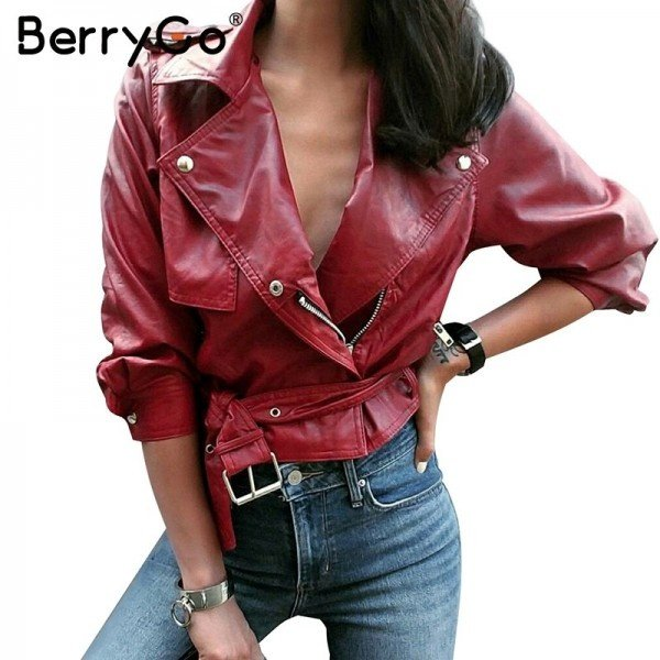 Best place for leather jackets