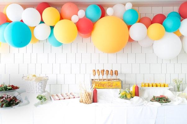 What are some good ideas for a birthday party for a 10 year old girl
