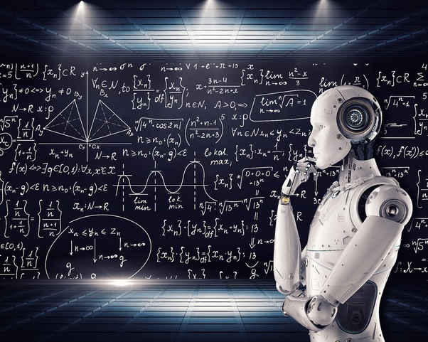 Why is artificial intelligence driven by Python and not C++?