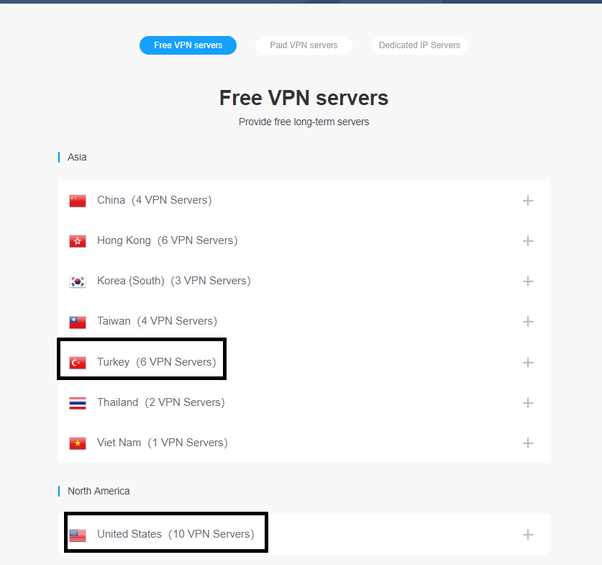 What VPN service works well in Turkey so that I can still