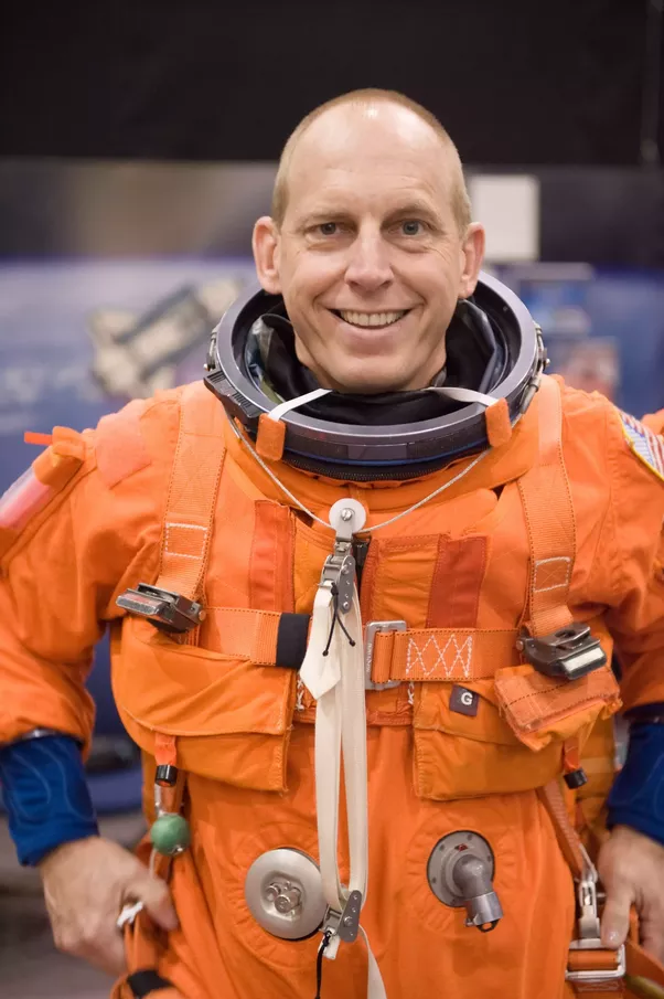how do astronauts exercise in space and why is it so important - photo #35